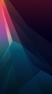 Abstract Blur (Edge Style) 1080x1920