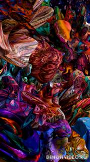 Подборка абстрактных обоев №3