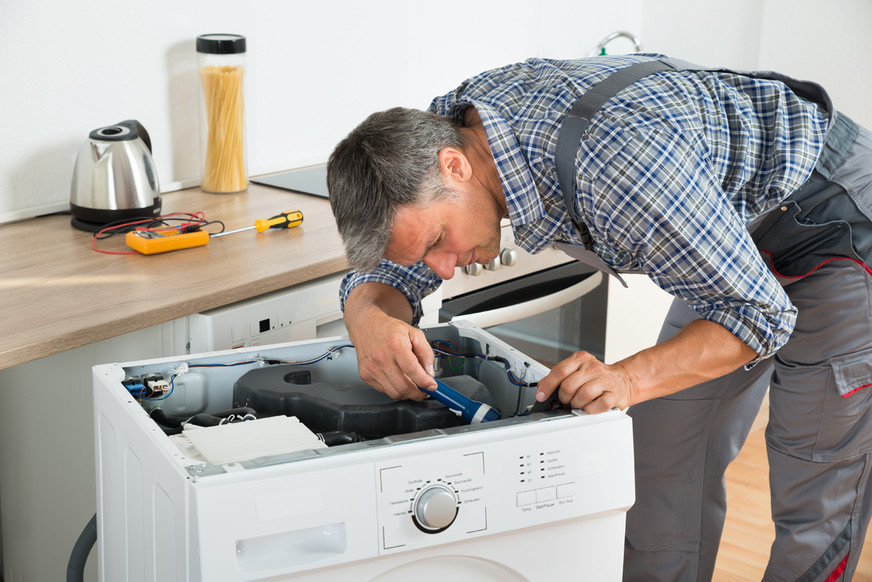 ремонт стиральных машин от Просто Сервис